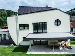 Single family home by archipur Architekten aus Wien