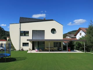Houses by archipur Architekten aus Wien