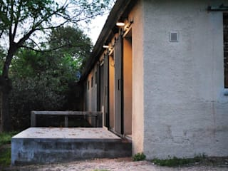 Country house by BARRO arquitectos, Country