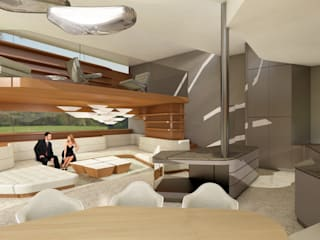 by archipur Architekten aus Wien