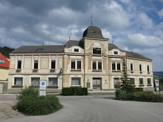 archipur Architekten aus Wien의