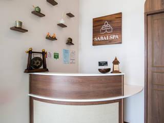 Spa - Centro Comercial El Polo II, Surco de Baum Studio Moderno