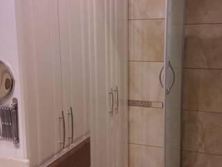 Detay Yapı Mimarlık – Modern Banyo Tadilatı-Beylerbeyi:  tarz