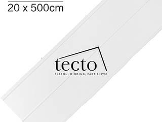 TECTO Plafon PVC - Lokal Oleh Tecto Plafon Asia