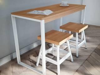 Rocky Bar table:   by SKETSA OPERA