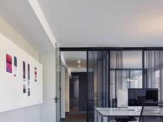 Büroplanung Office Design Stuttgart Studio Komo :  Bürogebäude von Studio Komo