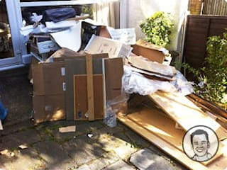 by Paul's Rubbish Removal Melbourne