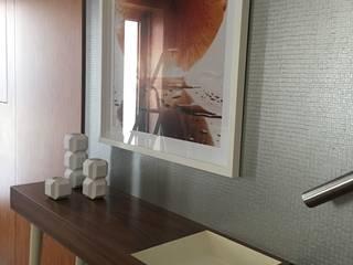 Entrada:   por Espaços Meus Interior Design
