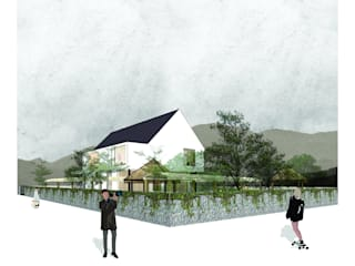 Villa Trawas Oleh AKARA Studio