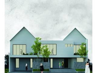 S - House :   by AKARA Studio