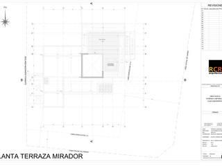 : Casas de estilo  por RCR Arquitectos