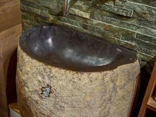 Phòng tắm theo Lux4home™, Châu Á