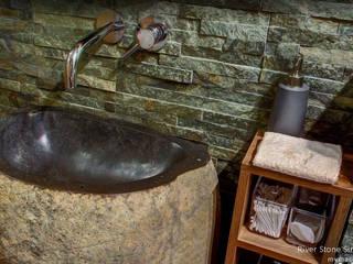 Phòng tắm theo Lux4home™, Hiện đại