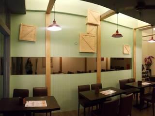 沙瑪室內裝修有限公司 Country style gastronomy