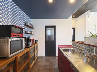 SHOWCASE_住宅_02 クラシカルな 壁&床 の WhO クラシック