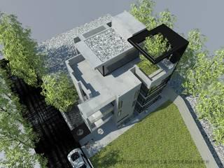 by 京悅室內裝修設計工程(有)公司|真水空間建築設計居研所