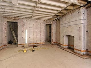 Our work od London Water Damage Restoration Industrialny