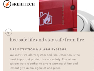 Do not take risk use Fire Detection & Alarm Systems in India:   by Fire Detection & Alarm System in India