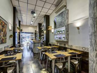 Galú. Enero 2019. Gastronomía de estilo moderno de Marcos Clavero (fotografía y vídeo) Moderno