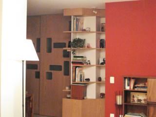 modern  by Espaçoarq Arquitetura Ltda, Modern