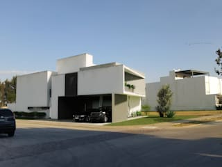 Casa Mítica de PENCA estudio Moderno