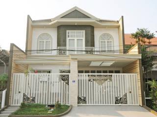 PP Residence Rumah Klasik Oleh Dimas Pramudita Architect Klasik