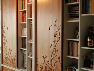 Mediterranean style dressing room by KL İÇMİMARLIK A.Ş. Mediterranean