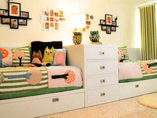 Corporación Siprisma S.A.C ห้องนอนเด็กเตียงเด็กและเปลเด็ก