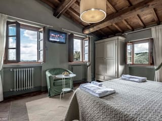 La Forra Filippo Foti Foto Hotel in stile mediterraneo