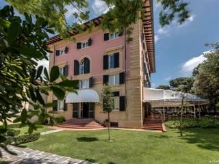 Villa Agnelli Filippo Foti Foto Hotel in stile classico
