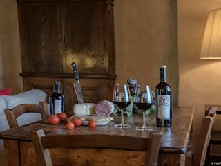 Borgo Iesolana Filippo Foti Foto Hotel in stile rurale