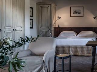 Castel Monastero Filippo Foti Foto Hotel moderni