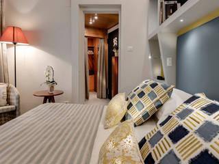 Filippo Foti Foto Hoteles de estilo moderno