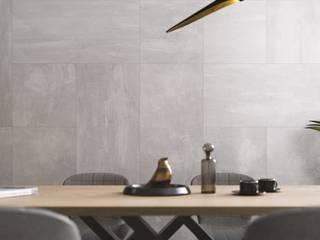 Dining room by Ceramika Paradyz,