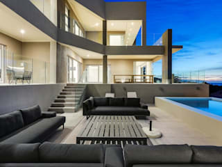 Apostles View:  Villas by FRANCOIS MARAIS ARCHITECTS