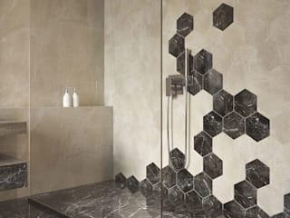 Bathroom by Ceramika Paradyz,