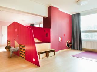 by baukind Architekten Modern