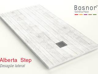 Plato de ducha serie PRINT STEP:  de estilo  de Bosnor, S.L.