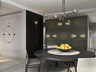 Honor-roll apartment Кухня в стиле модерн от V.Concept studio Модерн