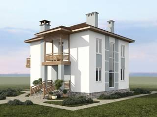 Classic style houses by Альберт Галимов Classic