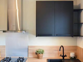 Modern kitchen by AL Intérieurs Modern