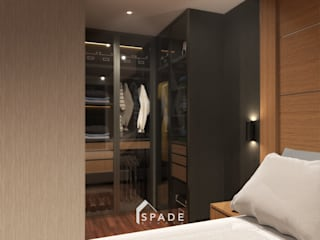 Kensington's Unit Apartment Kelapa Gading:   by SPADE Studio Indonesia