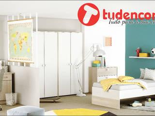Quarto Juvenil por Tudenconta - Estab. Comerciais, LDA