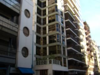 Edificios de oficinas de estilo moderno de GR Arquitectura Moderno