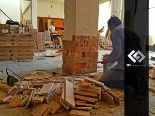 Remodelación de FG-Arquitectos Moderno