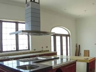 Quick BEE Built-in kitchens