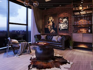 by ICON INTERIOR Eclectic