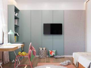 Kinderzimmer Moderne Kinderzimmer von ArDeStudio Modern