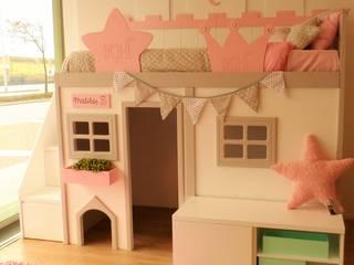 Beliches :   por Kids House