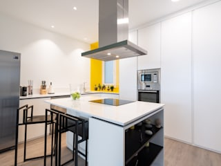 Modern Kitchen by SMLXL-design Modern